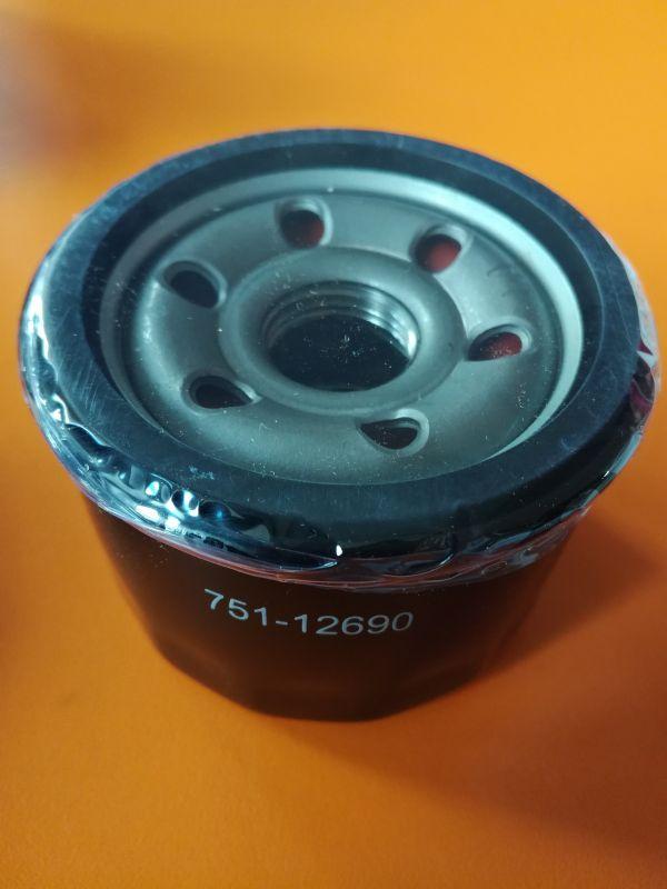 Olejový filtr MTD, Cub Cadet, Thorx, 751-12690
