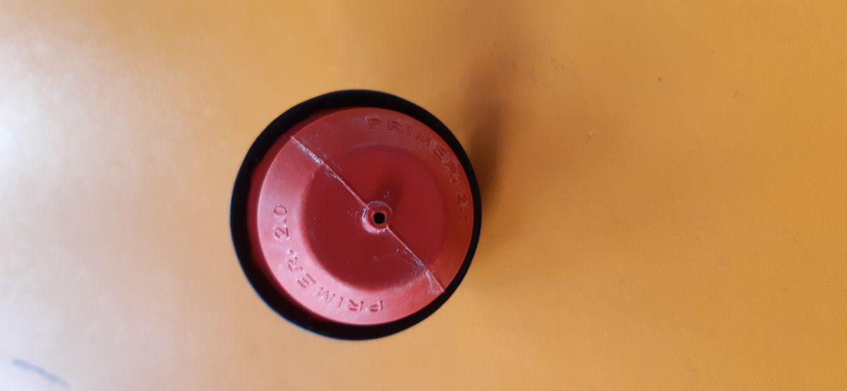 Palivová pumpička - prime
