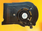 Startování pro motorové sekačky DG350