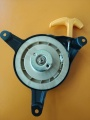 Startování pro motorové sekačky Homelite HLM 140 SP