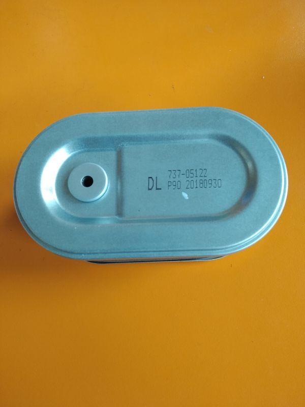 Vzduchový filtr MTD 737-05122