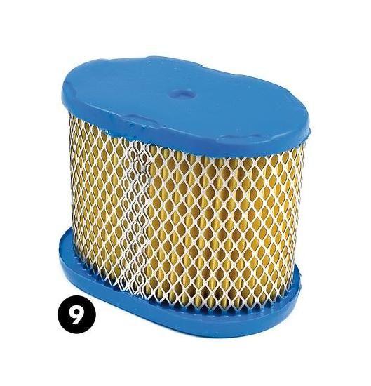 Vzduchový filtr (31695)