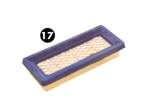 Vzduchový filtr Honda (32029)