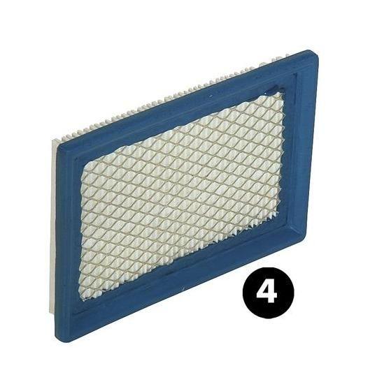 Vzduchový filtr (P10219)