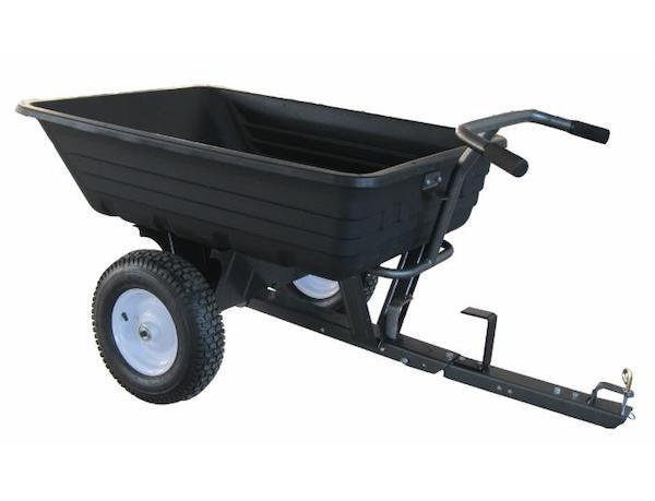 Přívěsný vozík 300 kg (84924)