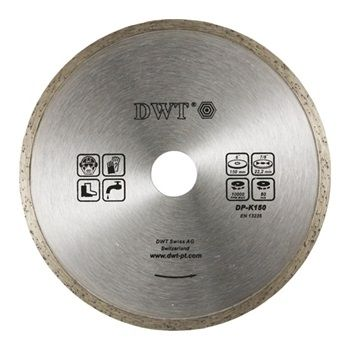 diamantový plný kotouč 150 mm (dlaždice, keramika)