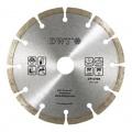 diamantový segmentovaný kotouč 115 mm (železobeton, kámen)
