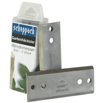 nůž (sada 2ks) k drtiči Biostar 2000