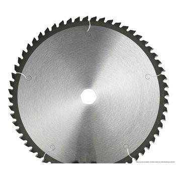 pilový kotouč Scheppach TCT 254/30/2,8, 60 zubů