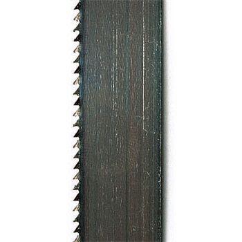 Pilový pás 6/0,36/1490mm, 6 z/´´, použití dřevo, plasty pro Basato/Basa 1