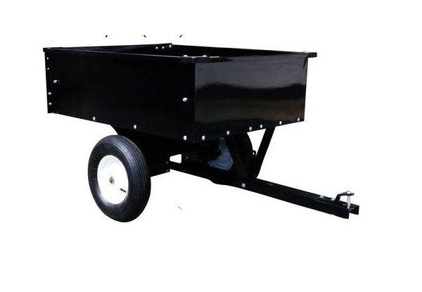 Přívěsný vozík vyklápěcí (73140)