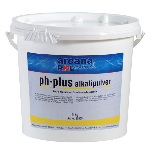 pH plus 10 kg (ACZP22506)