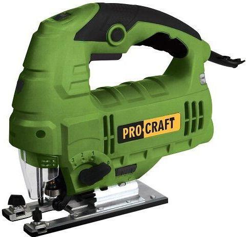 el. přímočará pilaPRO Craft ST800