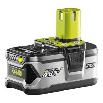 RB18L40 - 18 V lithium iontová baterie 4,0 Ah ONE+