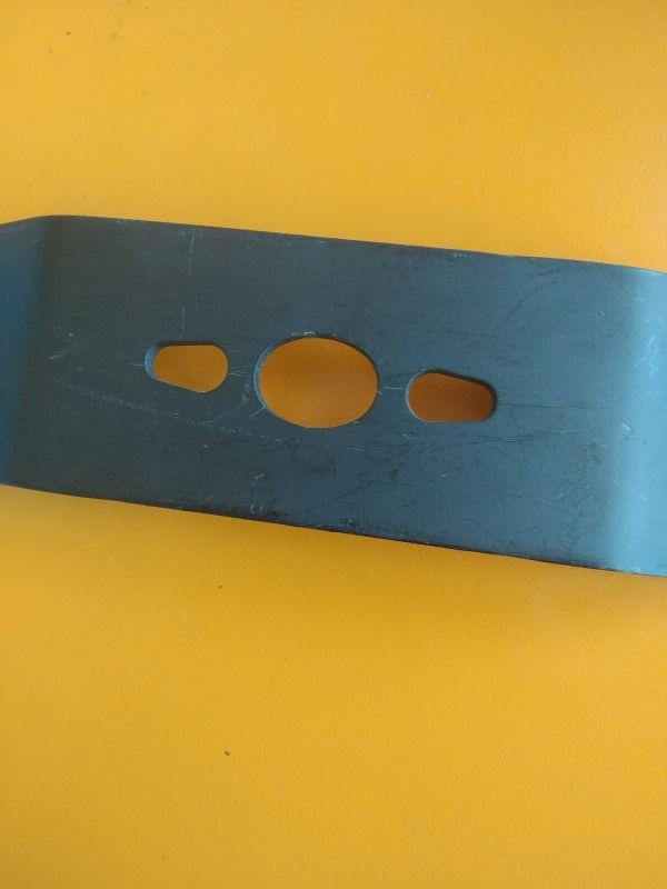 Žací nůž 46 cm s lopatkami (RPM 4635 / RPM 4630 B / RPM 4635 E / RPM 4635 PX / RPM 4630 BX / RPM 4635 EX)
