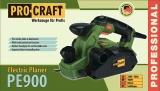 El. hoblík PRO Craft PE900