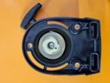 Startování křovinořezu Honda CX35 4-stroke