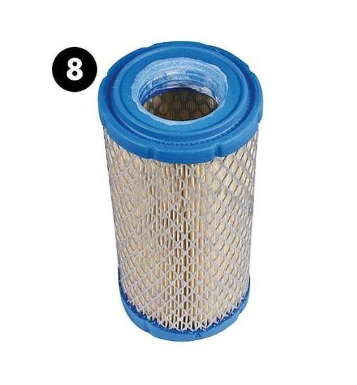 Filtr vzduchový (14-152)