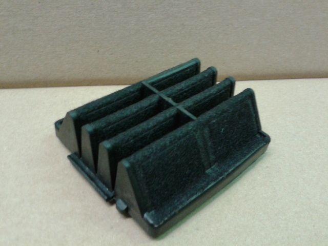 Vzduchový filtr SOLO 639/645
